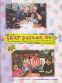 Group Solutions  Too