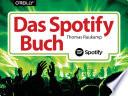 Das Spotify Buch