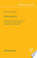 Reformpoetik