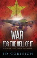 War for the Hell of It Book PDF