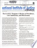 The D A R E  Program Book PDF