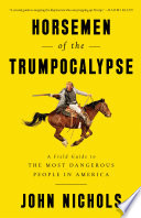 Horsemen of the Trumpocalypse