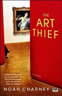 The Art Thief