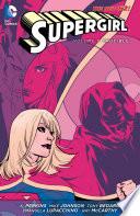 Supergirl Vol. 6: Crucible by Tony Bedard