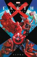 Earth X Trilogy Omnibus: Alpha
