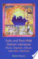 Exile and Post 1946 Haitian Literature