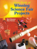 Giant Book of Winning Science Fair Projects
