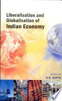 Liberalisation and Globalisation of Indian Economy