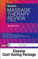 Mosby s Massage Therapy Review Pageburst E book on Kno   Evolve Access Retail Access Cards