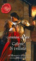 Catene di velluto Book Cover