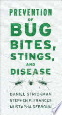 Prevention of Bug Bites  Stings  and Disease