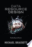 Data Resource Design
