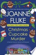 Christmas Cupcake Murder Book PDF