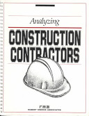 Analyzing Construction Contractors
