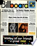 Billboard Weekly Music Publication And A Diverse Digital