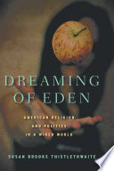 Dreaming of Eden