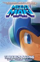 Mega Man 2: Time Keeps Slipping : mega man 2: time keeps...