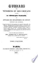 Collection des mémoires relatifs à la révolution française ...