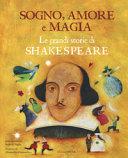 Sogno  amore e magia  Le grandi storie di Shakespeare