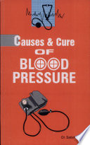 Causes Cure Of Blood Pressure