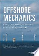 Offshore Mechanics