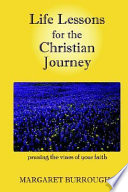 Life Lessons for the Christian Journey