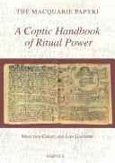 A Coptic Handbook of Ritual Power