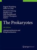 The Prokaryotes Work On Bacteria And Archaea