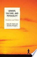 Gender  Culture  and Physicality