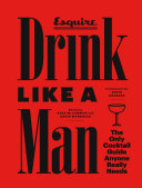 download ebook drink like a man pdf epub