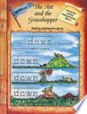 Ebook The Ant and the Grasshopper - Position and Direction Words Epub Deborah Tiersch-Allen Apps Read Mobile