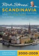 Scandinavia  2000 2009