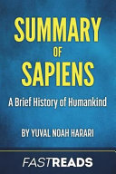 Summary Of Sapiens : banana by promising him limitless...
