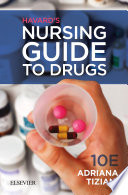 Havard's Nursing Guide to Drugs - Mobile optimised site 1983 Now In Its 10th Edition Havard S Nursing
