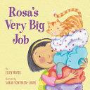 Rosa's Very Big Job