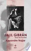Jalil Gibrán