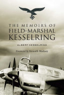 The Memoirs of Field Marshal Kesselring