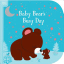 Bright Books Baby Bear S Busy Day