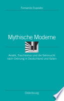 Mythische Moderne