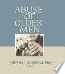 Abuse of Older Men