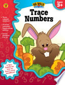 Trace Numbers  Ages 3   5