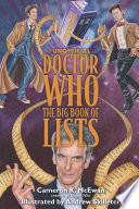 Unofficial Doctor Who the Big Book Of Lists