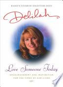 Love Someone Today Book PDF
