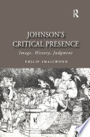 Johnson s Critical Presence
