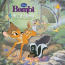 Bambi Read Along Storybook and CD