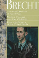 download ebook the good person of szechwan ; mother courage and her children ; fear and misery of the third reich pdf epub