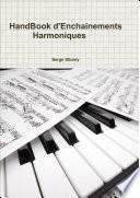Handbook d  39 enchainements harmoniques 3