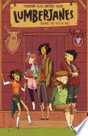 Lumberjanes Vol. 1 by Noelle Stevenson