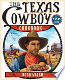 The Texas Cowboy Cookbook book