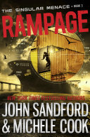 Rampage  The Singular Menace  3